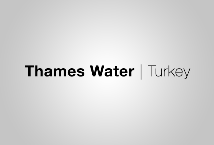 Thames Water Turkey
